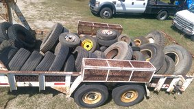 Assortment Of Tires Cheap in Conroe, Texas