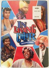 In Living Color - Season 3 New Sealed in Yorkville, Illinois