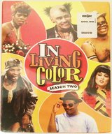 In Living Color - Season 2 New Sealed in St. Charles, Illinois