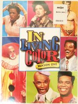 In Living Color - Season 1 New Sealed in Wheaton, Illinois