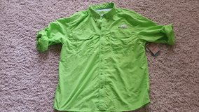 Mens XL Magellan shirt in Conroe, Texas