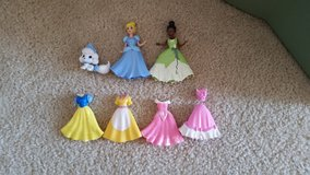 2 Princesses, 1 Palace Pet, 6 Dresses in Beaufort, South Carolina