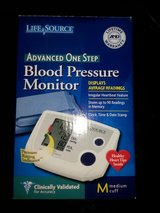 Blood Pressure Cuff - Medium in Alamogordo, New Mexico