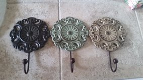Decorative Hooks in Conroe, Texas