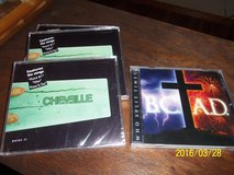 Four Sealed Unopened CD's in Alamogordo, New Mexico