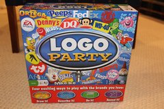 Logo Party game in Glendale Heights, Illinois
