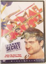 National Lampoon's Animal House (Widescreen Double Secret Probation Edition) DVD in Cary, North Carolina
