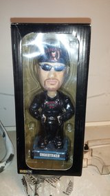 Undertaker bobblehead in St. Charles, Illinois