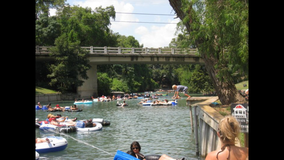 Condo on comal river in Kingwood, Texas