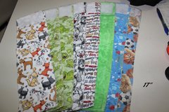 Male dog diapers / belly bands in Barstow, California