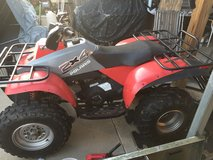 1999 Polaris 350 in Fort Campbell, Kentucky