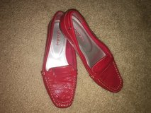 Soft flat shoes in Schaumburg, Illinois