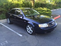 2003 Audi in Sacramento, California