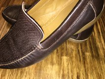Man shoes (loafs ) size 8 in Schaumburg, Illinois