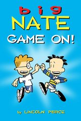 Big Nate - Game On! in Houston, Texas
