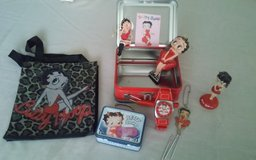 Betty Boop Misc Items in Conroe, Texas