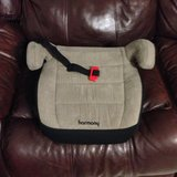 Booster Car Seat in League City, Texas