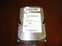 Samsung 120 GB IDE Hard Drive in Houston, Texas