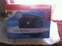 Brand new in box humidifier in Fort Drum, New York