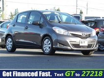 2014 Toyota Yaris L 1 Owner in Fort Lewis, Washington