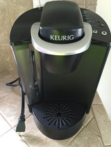 Keurig in Kaneohe Bay, Hawaii