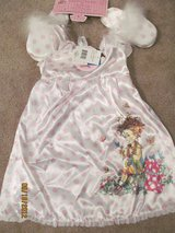 NWT Fancy Nancy size 3t nightgown and size 11/12 slippers in Fort Benning, Georgia