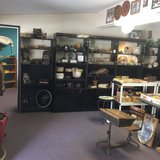 We are open now storage finds  29  10 to 5 in 29 Palms, California