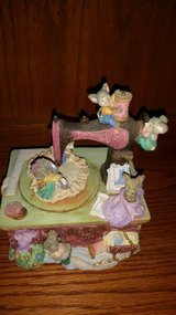 Mice music box in Cleveland, Texas