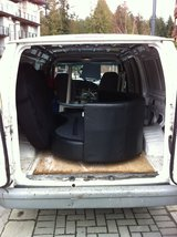 TRASH & JUNK REMOVAL/PCS/PICK UP & DELIVERY/ YARD -015237605502 in Ramstein, Germany