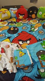 Angry Birds Complete Bedding in Beaufort, South Carolina