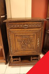 Freddy's - Brittany cabinet in Baumholder, GE