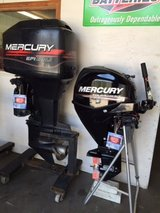 Mercury Outboards in Beaufort, South Carolina