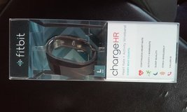 FITBIT CHARGE HR in Riverside, California