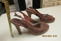 Vampy Womens Sandal Heels - Size 8 in Kingwood, Texas