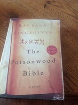 The Poisonwood Bible in Fort Campbell, Kentucky