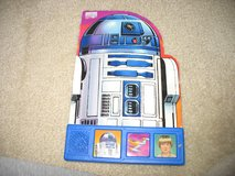 R2-D2 sound book in New Lenox, Illinois