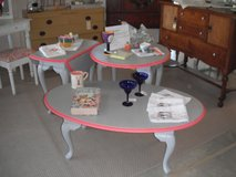 Coffee Table and 2 side tables in Fairfax, Virginia