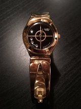 Swatch James Bond collection watch in Stuttgart, GE