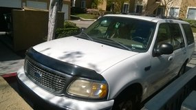2000 Ford Expedition in Camp Pendleton, California