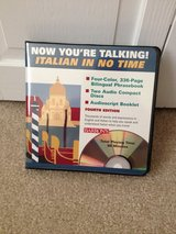 Learn Italian cd and dictionary in Beaufort, South Carolina