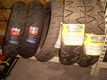 """1/2 Price Tire Sale-All Remaining 16"""" Tires in Alamogordo, New Mexico"""