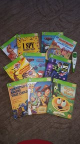 Leapfrog tag book and reader set in Batavia, Illinois