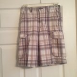 Boys Canyon River Shorts in Fort Riley, Kansas