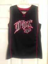 BOYS FOX JERSEY in Fort Riley, Kansas