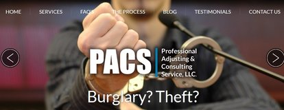 PACS Offers Water and Fire Damage Repair and Restoration in Sacramento in Gainesville, Georgia
