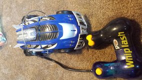 Tyco R/C Whiplash by Mattel in Conroe, Texas