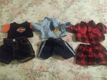 Build-A-Bear Clothing in Plainfield, Illinois