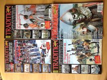"""French """"Tradition"""" Magazines. in Ramstein, Germany"""
