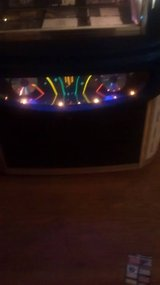 100 disk Rowe Ami Juke box cd style with cd's in O'Fallon, Missouri