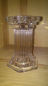 glass candle holder in Kingwood, Texas